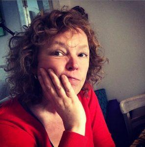 Marketing als ZZP'er Storycoach Muriel Warners