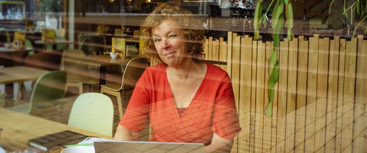 klanten werven Muriel Warners Storycoach